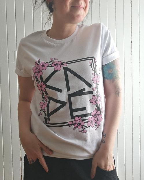 T-shirt KAPÉ printemps
