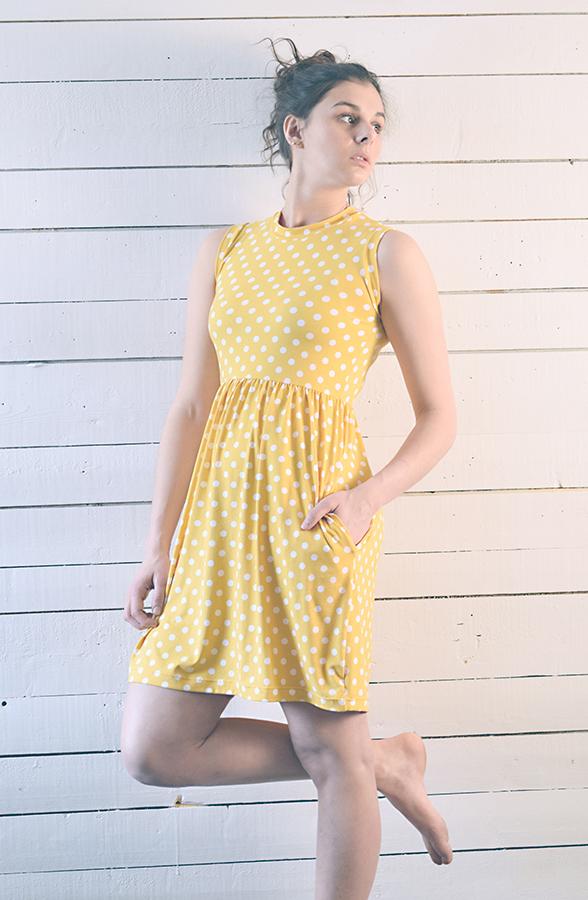 Queen_jaune