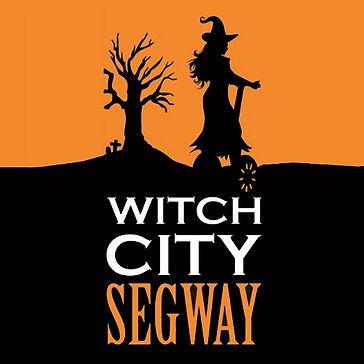 Witch City Segway