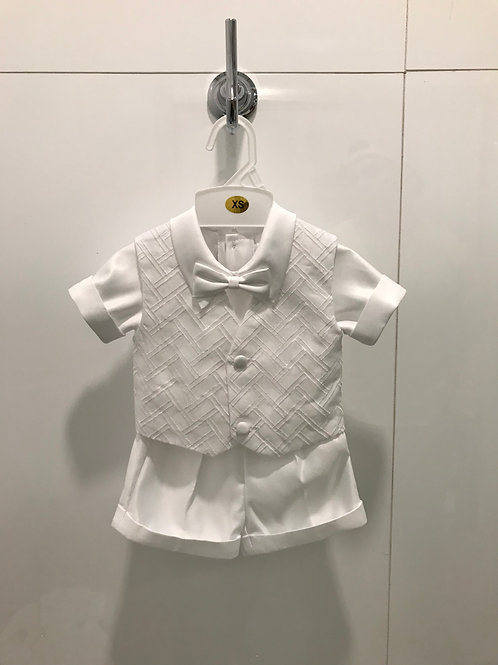 Baby Boy Short Suit