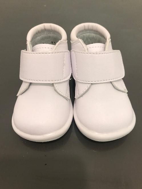 Strap Boy Shoes