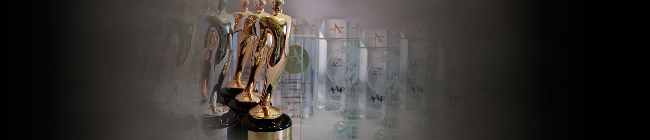 Award Winning Ad Agency