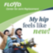 Floyd Center for Joint Replacement