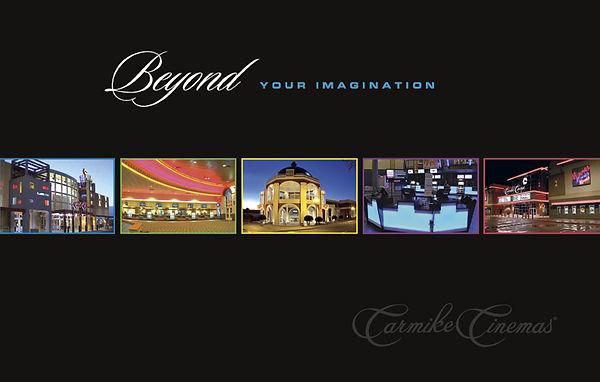 Image By Design - Carmike Cinemas