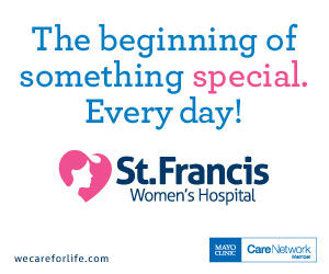 St. Francis Women's Hospital