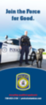 Columbus Police Department