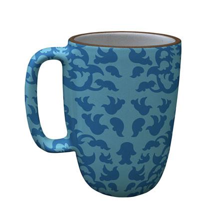 Patterned Mug 2