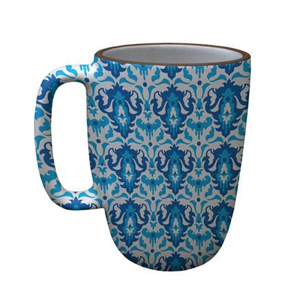 Patterned Mug 1