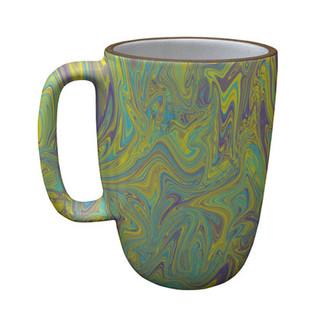Patterned Mug 5