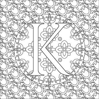 Meditations on Marriage: Letter K