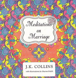 Coloring book: Meditations on Marriage