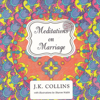 Meditations on Marriage: Front Cover