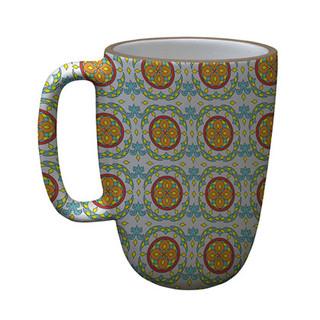 Patterned Mug 4