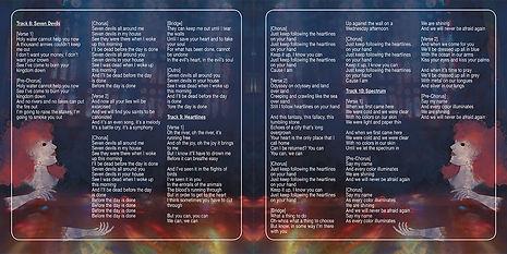 Florence + The Machine: Ceremonials Tracks 8,9,10