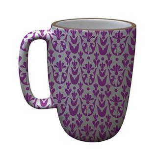 Patterned Mug 6