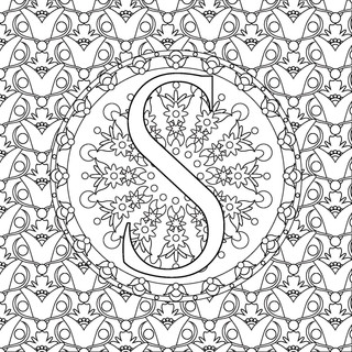 Meditations on Marriage: Letter S