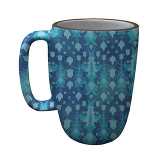 Patterned Mug 8