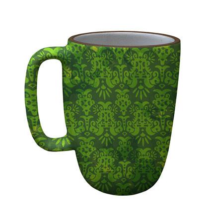 Patterned Mug 7