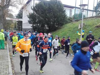 Marco Budig im Team der Vogtlandprinzen erfolgreich