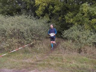 Stephan Mund bei 40. Jenaer Kernberglauf erfolgreich