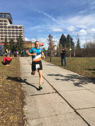Auftakt der Triathlonsaison in Friedrichroda