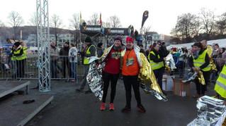Torpedos bei Getting Tough the Race und Hallensportfest in Erfurt
