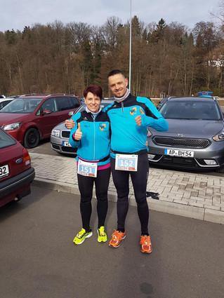 Erfolgreiches Wochenende in Greiz, Bad Berka und Friedrichroda