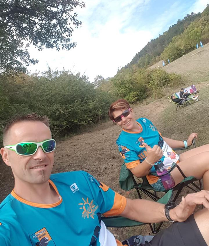 Ronny und Katja_WachsenburgCrossing 1
