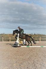 race horse school