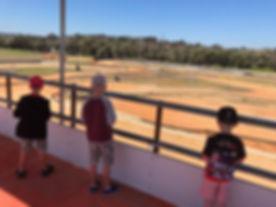 rc kids racing, kids racing remote control cars, 1/10th rc racing