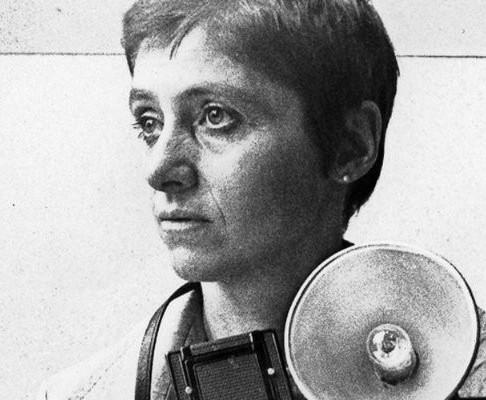 Diane Arbus at The Met Breuer
