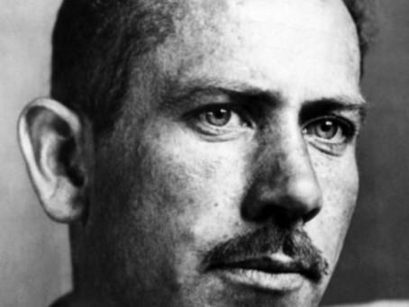 I am not John Steinbeck