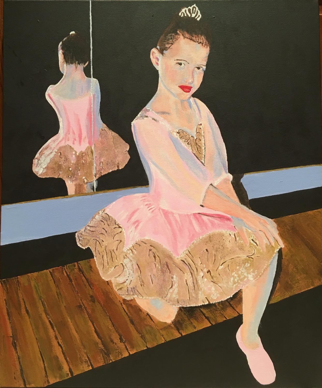 Tiny Ballerina