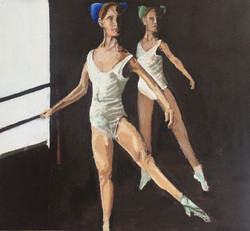 """""""Ballerina"""" 1969"""