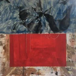 """Hidden Passage in Red"""