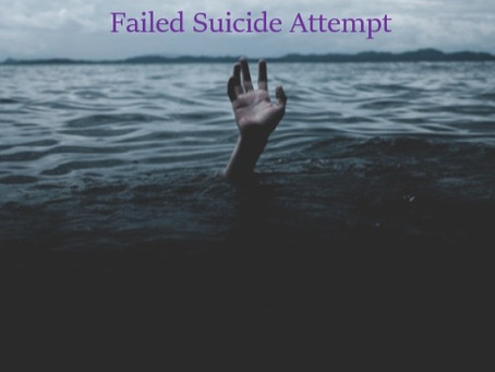 Suicide and Shame
