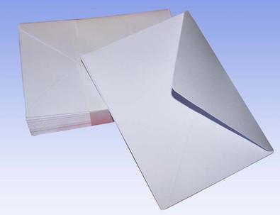 Eko Beyaz Zarf