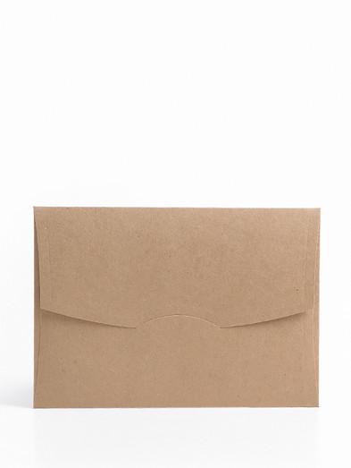 Davetiye Zarfı Kraft