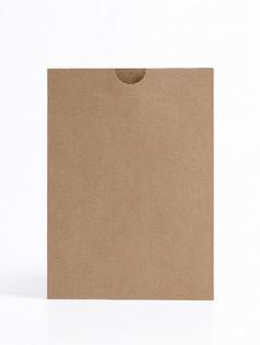 Kapaksız Davetiye Zarfı