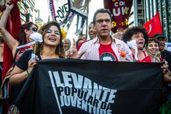 FOTO7A-Bloco vem com Lula