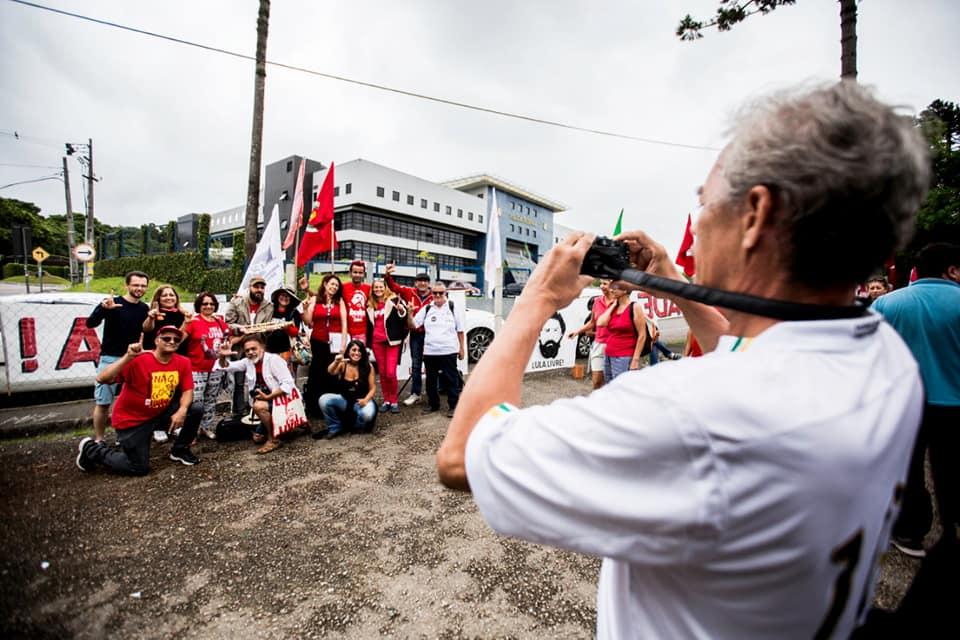 FOTO31-Vigilia Lula Livre