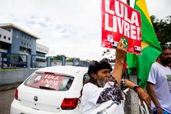 FOTO18-Vigilia Lula Livre