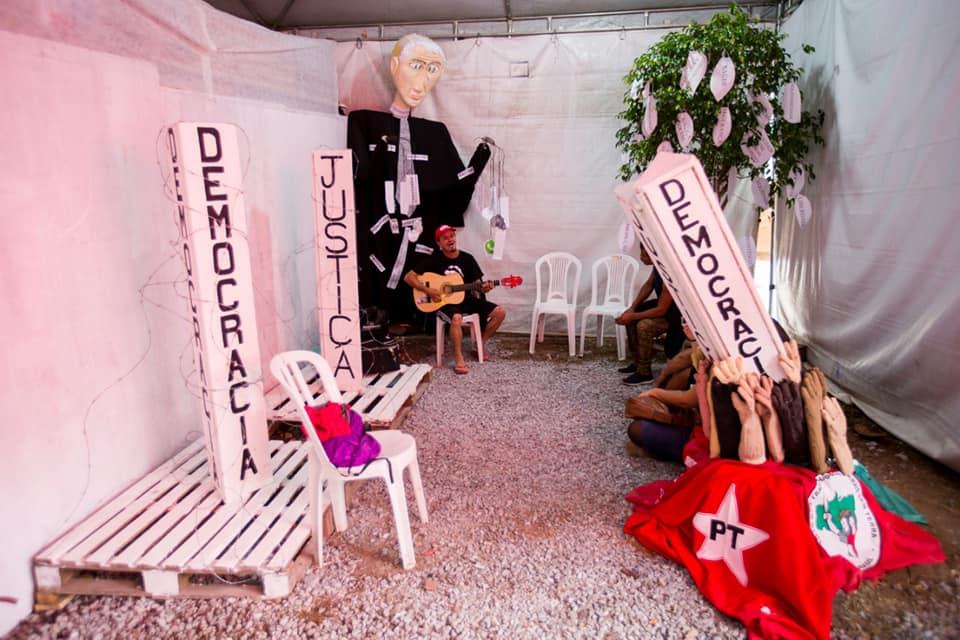 FOTO36-Vigilia Lula Livre