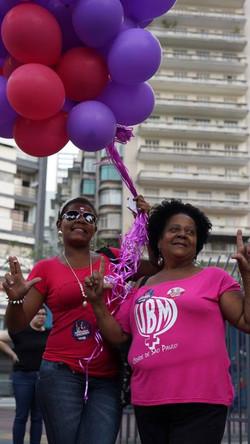FOTO5-Secretaria nacional das mulheres P