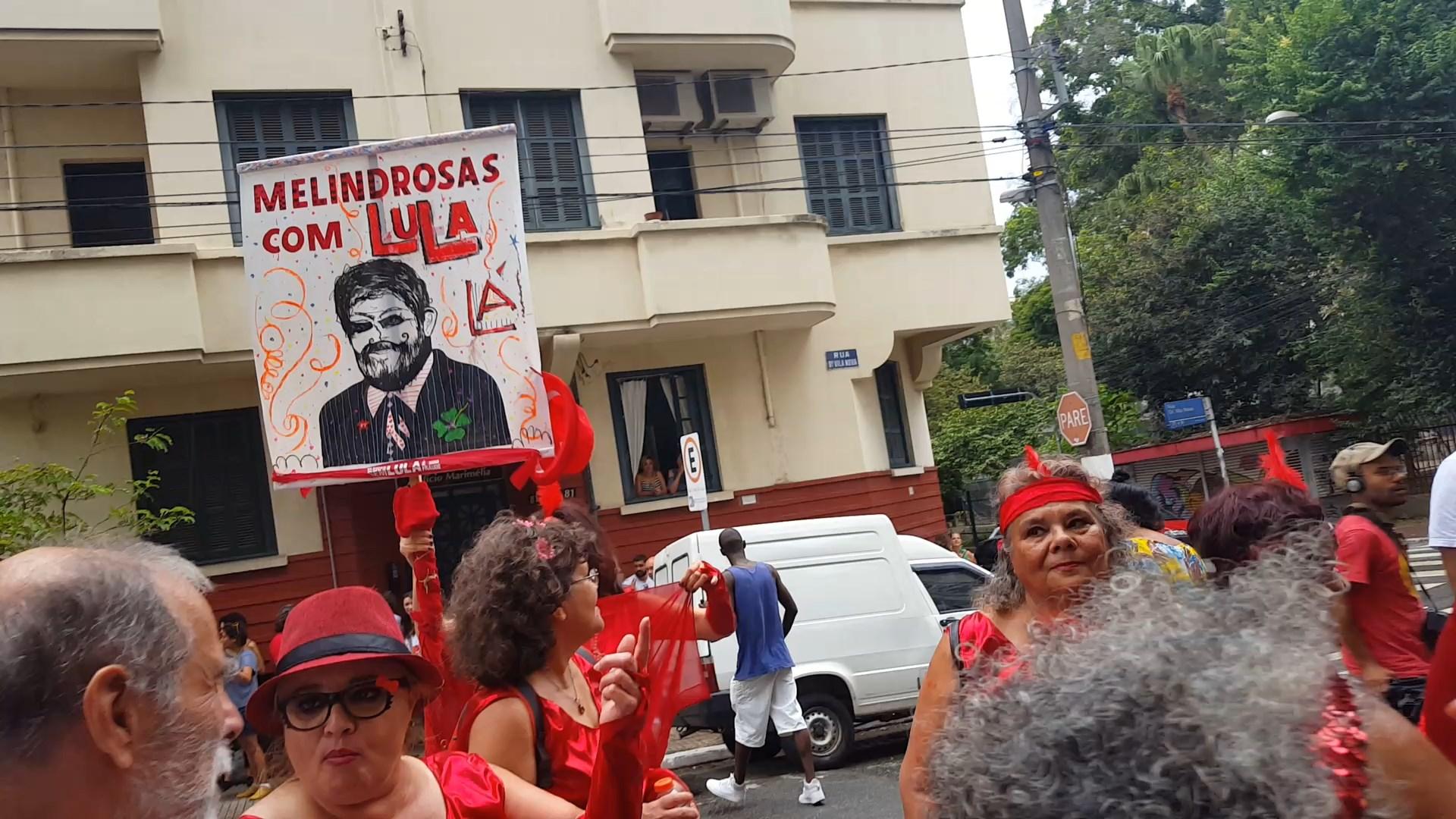 melindrosas samba3