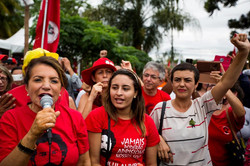 FOTO22-Vigilia Lula Livre