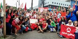 FOTO39-Vigilia Lula Livre