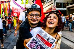 FOTO10-Bloco vem com Lula