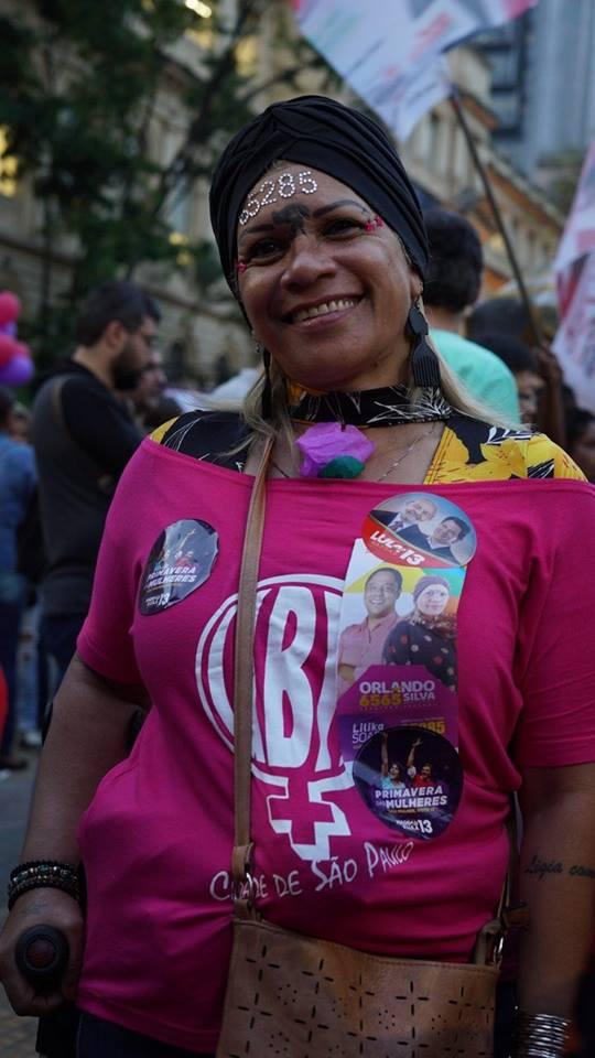 FOTO8-Secretaria nacional das mulheres P