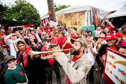 FOTO13-Vigilia Lula Livre